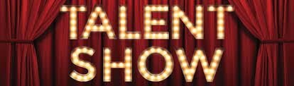 Talent Show lights